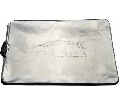 Traeger BAC410 Liner Tray Drip F/34-1300 5Pk 5 Pack