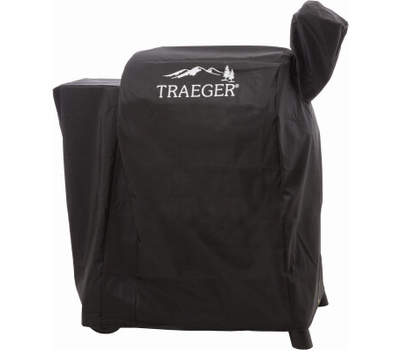 Traeger BAC503 Cover Grill Full-Lgth Pro575