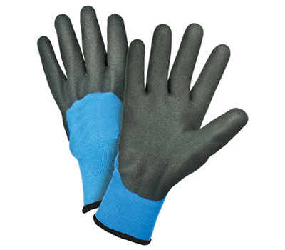 West Chester 93056/M Ther Nit Dip Gloves Medium