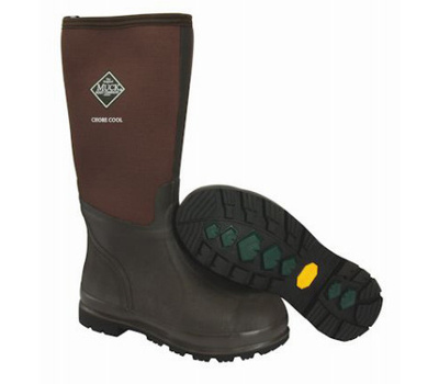 Honeywell Safety Products CHCT900-13 SZ13 BRN Chore Boots
