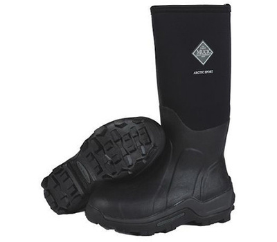 Honeywell Safety Products ASP000A-7 SZ7/8 BLK Sport Boots
