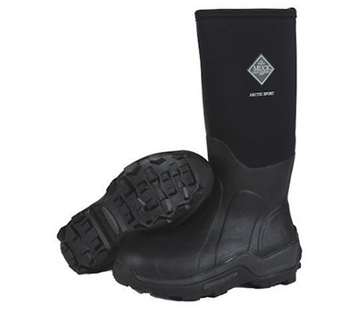 Honeywell Safety Products ASP000A-8 SZ8/9 BLK Sport Boots