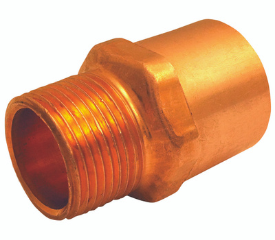 Elkhart 30336 3/4 By 1 Male Adapter