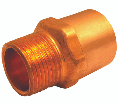 Elkhart 30348 1 By 3/4 Male Adapter