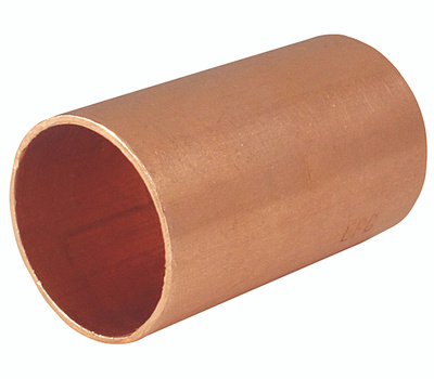 Elkhart 30900 1/2 By 1/2 Copper Coupling