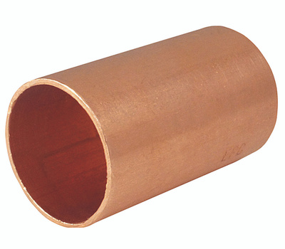 Elkhart 30962 1-1/4 Copper By Copper Coupling
