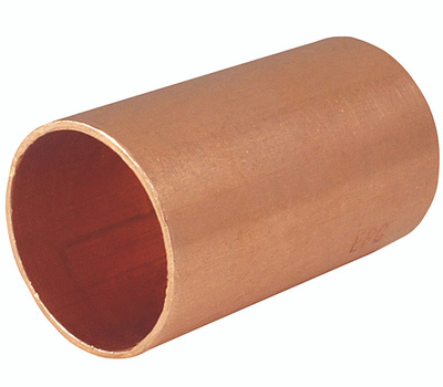 Elkhart 30964 1-1/2 Copper By Copper Coupling