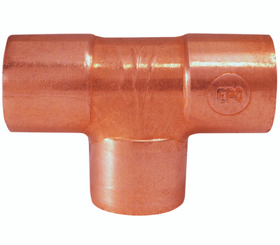 Elkhart 32818 1 Copper By Copper By Copper Tee