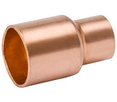 B&K Mueller W 61326 3/4 By 1/2 Copper Reducer