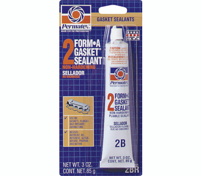 Permatex 80016 Form A Gasket Formagasket 3 Ounce