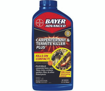 SBM Life Science 700310B 32 Ounce Concentrate Termitekiller