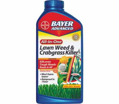 SBM Life Science 704140A 32 Ounce Weed And Crabgrass Killer