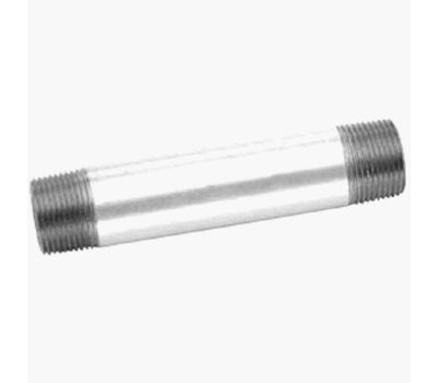 Anvil 8700149100 1/2 By 1-1/2 Inch Galvanized Nipple