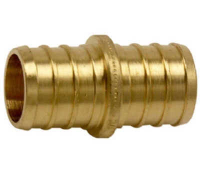 Cash Acme UC016LFA Coupling Brass Pex 3/4