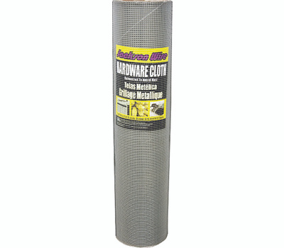 Jackson Wire 11053813 1/4 By 36 By 100 Ft Hardware Cloth