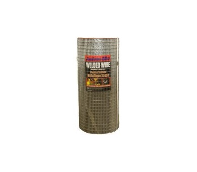 Jackson Wire 10046714 1 By 2 By 18 100 Ft 14 Gauge Welded Wire