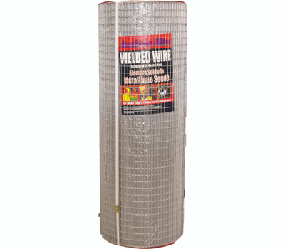 Jackson Wire 10083814 1/2 By 1 By 36 Inch By 100 Foot Weld Wire 16 Ga