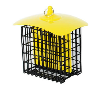 Woodlink 24198 Dbl Suet Basket Holder