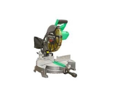 Hitachi C10FCH2SM Saw Compound W/Laser 15A 10In