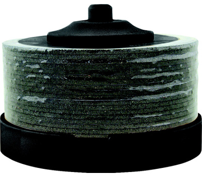 Vulcan 435791OR 4-1/2 By 3/32 Inch Abrasive Masonry Cut Off Wheel 18 Pack