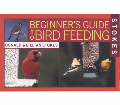 Classic Brands 38060 Stokes Book Guide To Feeding Birds
