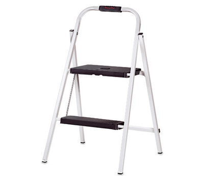 Cool Tricam Hsp 2G Tv 2Step Skinny Step Stool Machost Co Dining Chair Design Ideas Machostcouk