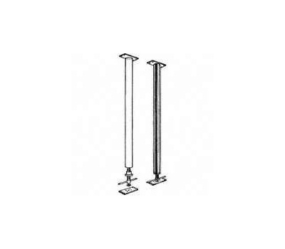 Marshall Stamping AC380/3804 Extend O Columns 8 Foot 0 Inch 8 Foot 4 Inch Extend O Column
