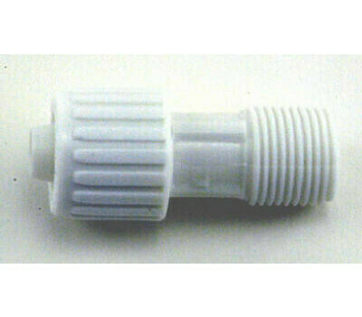 Flair It 16850 Adapter Poly 3/8Px3/8Mpt
