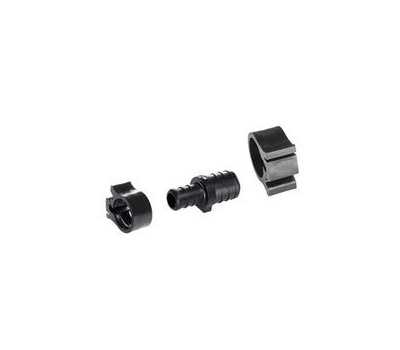 Flair It 30845 Pex Coupling Reducng 3/4x1/2in