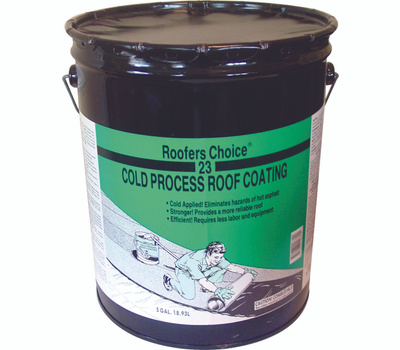 Henry Rc023070 Roofers Choice Coating Roof Cold Process 4