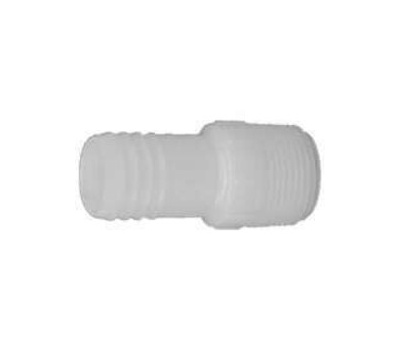Boshart Industries 360410 1 Inch Nylon Insert Male Adapter Barb X MIP