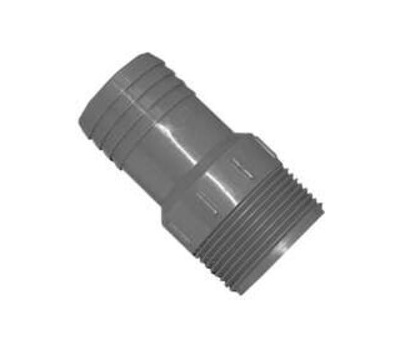 Boshart Industries 350414 1-1/4 Inch Poly Insert Male Adapter Insert X MIP