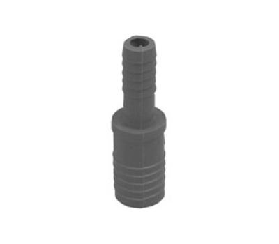 Boshart Industries 350116 1 By 1/2 Inch Poly Insert Coupling Insert X Insert