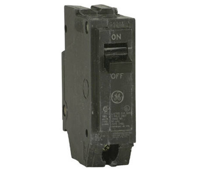 GE Electrical THQL1120 Q Line 1 Inch 20 Amp Interchangeable Breakr