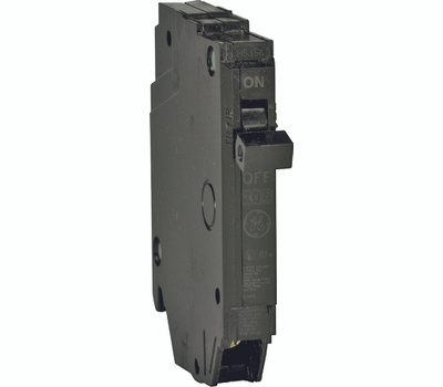 GE Electrical THQP120 Q Line 1/2 20 Amp 2 Pole Circuit Breaker