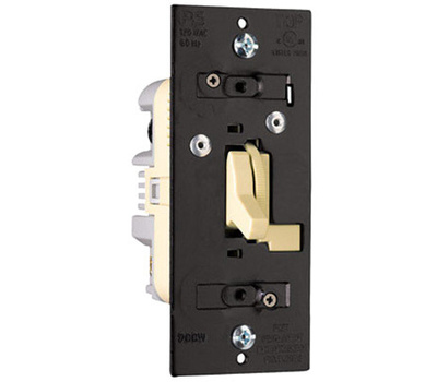 Pass & Seymour TD703PICCV6 IVY 700W 3WY SP Dimmer