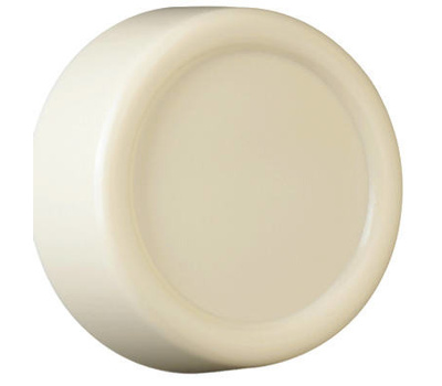 Pass & Seymour RRKIV Ivory, Rotary Replacement Dimmer Knob