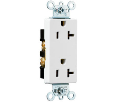 Pass seymour 26342w 20 amp white duplex receptacle 785007785241 2 pass seymour 26342w 20 amp white duplex receptacle publicscrutiny Image collections