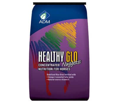 Adm Animal Nutrition 81064AAA95 40 Pound Healthy Glo Nugget