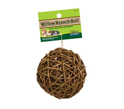 Ware 03153 4 Inch Willow Ball Chew