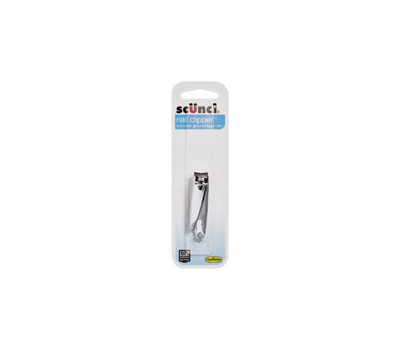 Lil Drug Store 7-92554-11400-4 Nail Clippers With File