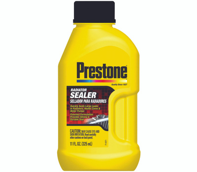 Prestone AS120Y 11 Ounce Radiator Comp Care