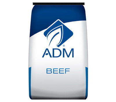 Adm Animal Nutrition 55103BHB24 50 Pound Cattle Creep Feed