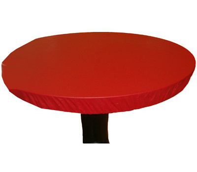Kwik Covers 60PKR 60 Inch Round Red Table Cover  sc 1 st  HardwareAndTools.com & Kwik Covers 60PKR 60 Inch Round Red Table Cover (802059000129) [2]