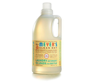 Mrs Meyers 17511 64 Ounce Blossom Detergent