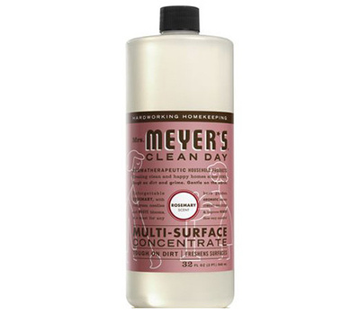 Mrs Meyers 17840 32 Ounce RSE Multi Cleaner