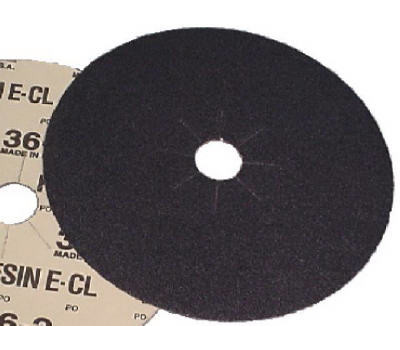 Virginia Abrasives 007 17220 17 By 2 Inch Floor Sanding Disc 20 Grit Extra Coarse