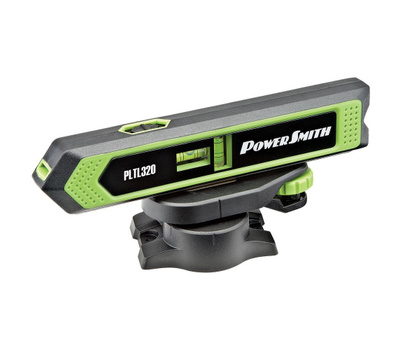 RichPower PLTL320 PowerSmith Torpedo Laser Level And Pointer
