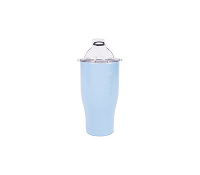 Orca ORCCHA27LB/CL Beverage Chaser Lt Blue 27 Ounce