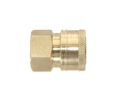 Valley Industries PK-85300103 3/8 Qc Coupler -Fpt